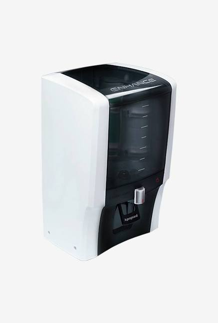 Eureka Forbes Aquaguard Enhance RO Water Purifier White