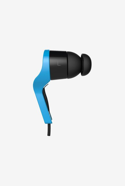 iFrogz Audio Orion Earbuds with Mic Blue