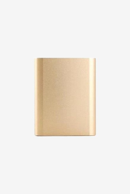 CATZ PBCZ4 10400 mAh Power Bank Gold
