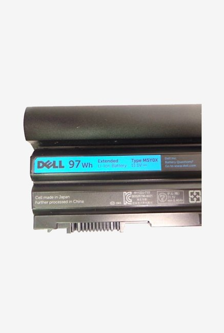 Dell 9KN44/5F1R5 8550 mAh Laptop Battery Black