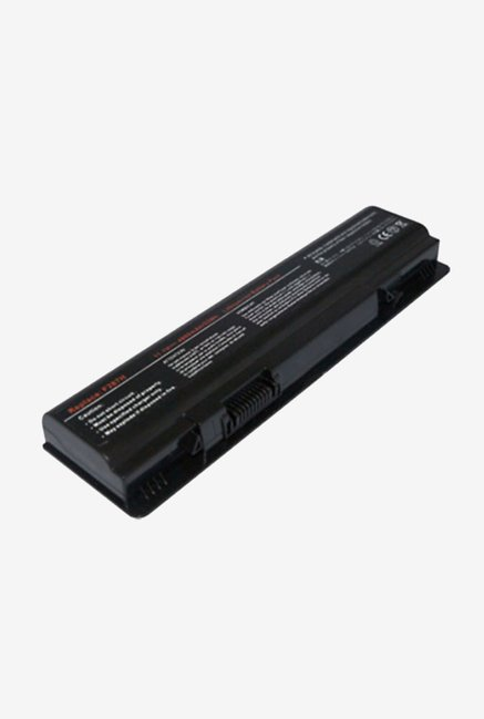Dell F286H 4400 mAh Laptop Battery Black