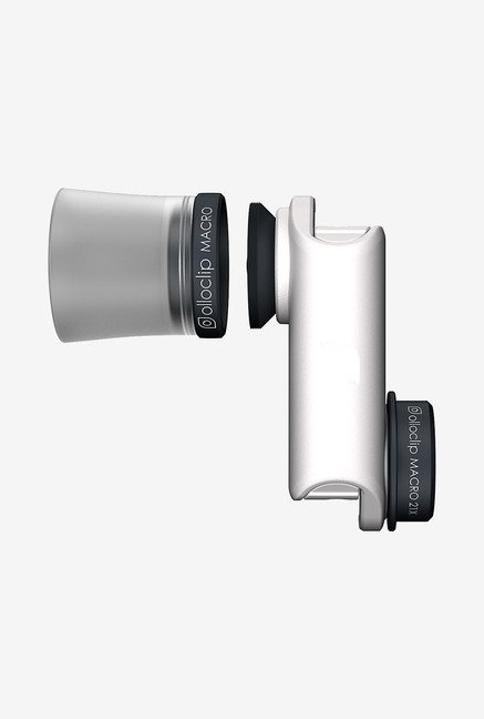 Olloclip Macro Pro 3-IN-1 Lens Black for iPhone