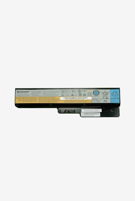 Lenovo 888009725 4300 mAh Laptop Battery Black
