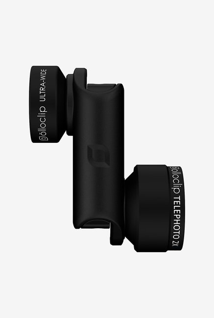 Olloclip Active Lens Black for iPhone