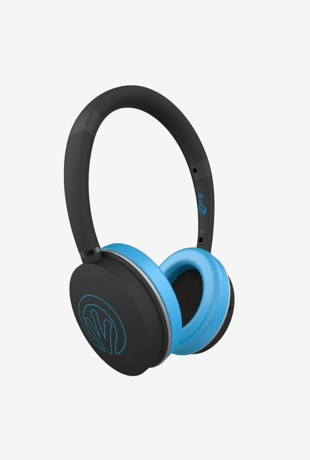 iFrogz Audio Rythmix Headphones Blue