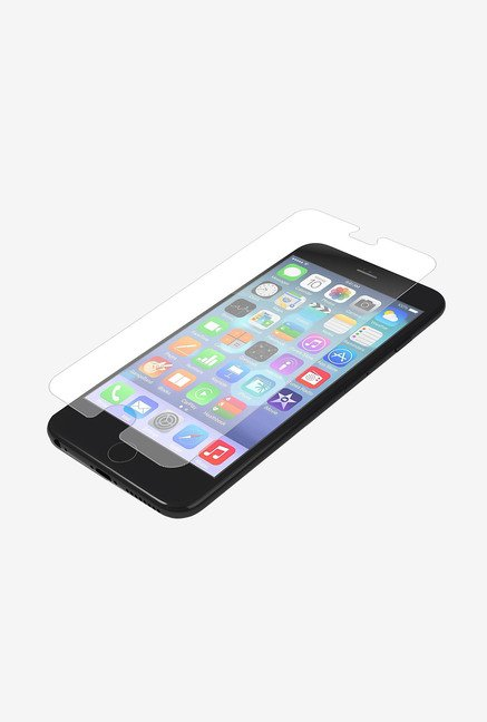 Zagg InvisibleShield Glass Screen Protector for iPhone6 Plus