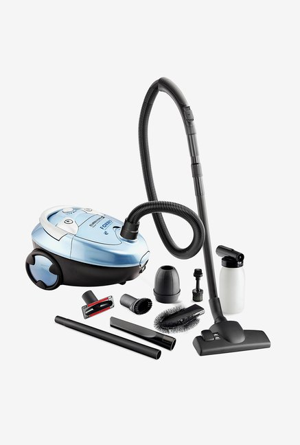 Eureka Forbes Trendy Xeon Vacuum Cleaner with Dust Bag Grey