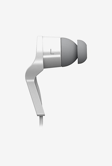 iFrogz Audio Orion Earbuds with Mic White