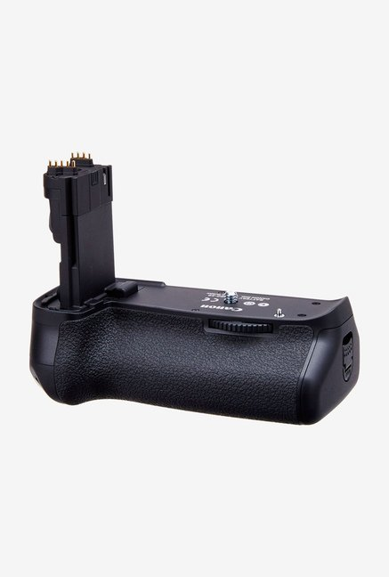 Canon BG-E9 Battery Grip Black