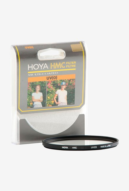 Hoya HMC 62 mm Ultra Violet Filter