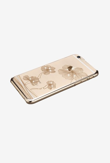 X-fitted Icon Pro Lotus P6HH(G) iPhone 6/6s Case Gold