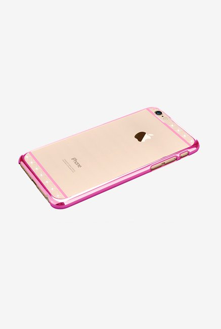 X-fitted Icon Pro Lace P6LS(P) iPhone6 Case Pink
