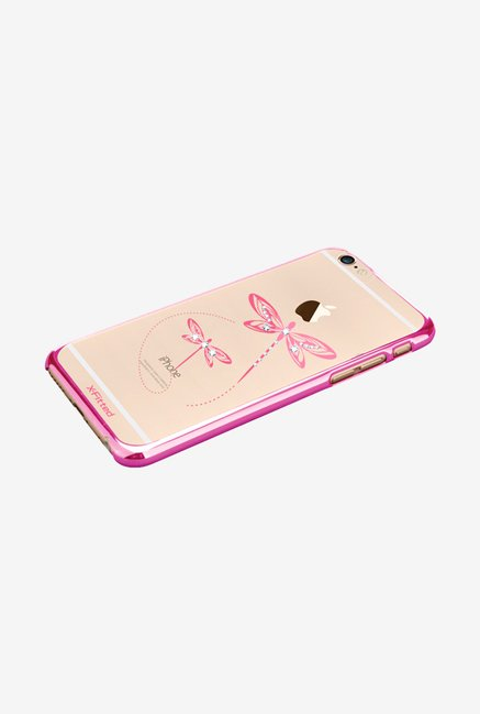 X-fitted Icon Pro Dragonfly P6(P) iPhone6 Case Pink