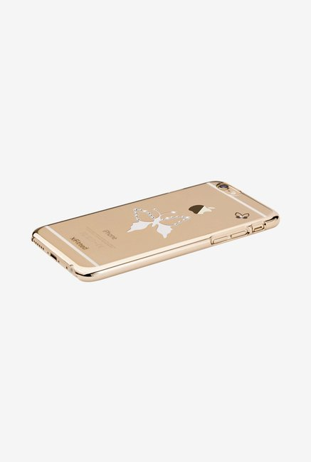 X-fitted Classic Butterfly P6DH(G) iPhone 6/6s Case Gold