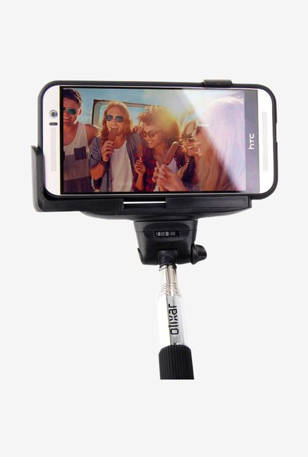 Accessory Lab (Olixar) 48773 Selfie Smart Pole Black