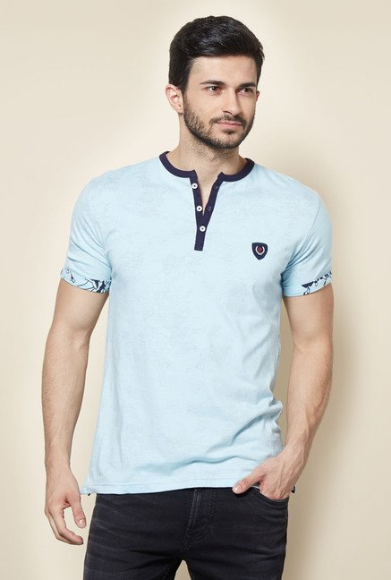 Easies Blue T-Shirt