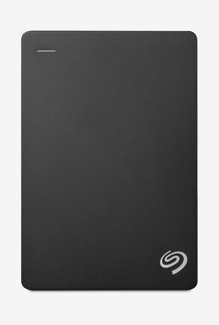 Seagate Backup Plus Fast Portable 4TB Hard Disk