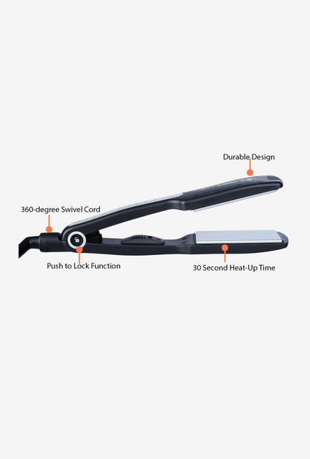 Agaro Aqua 5402 Hair Straightener Black