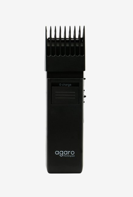 Agaro 4014 Trimmer Black