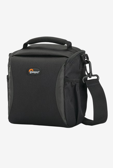 Lowepro Format 140 Shoulder Bag Black