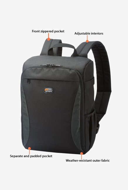 Lowepro Format 150 Backpack Black
