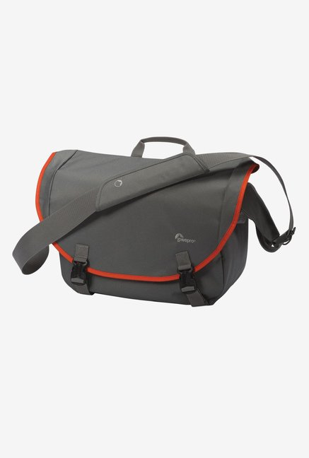 Lowepro Passport Messenger Bag Grey