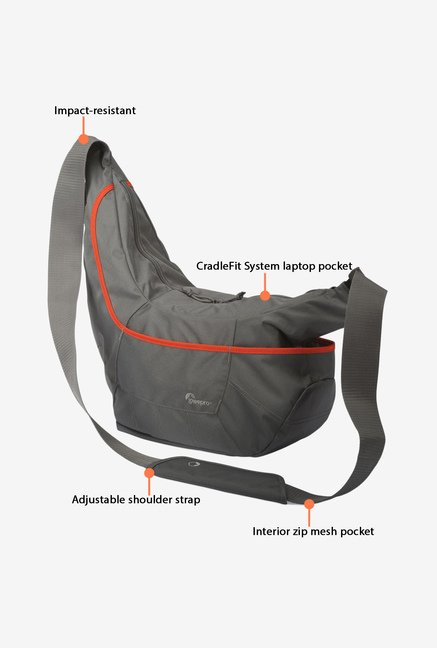 Lowepro Passport Sling III Bag Grey