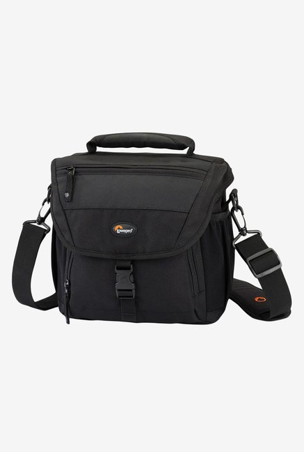 Lowepro Nova 170AW Shoulder Bag Black