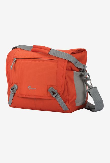 Lowepro Nova Sport 17LAW Shoulder Bag Pepper Red