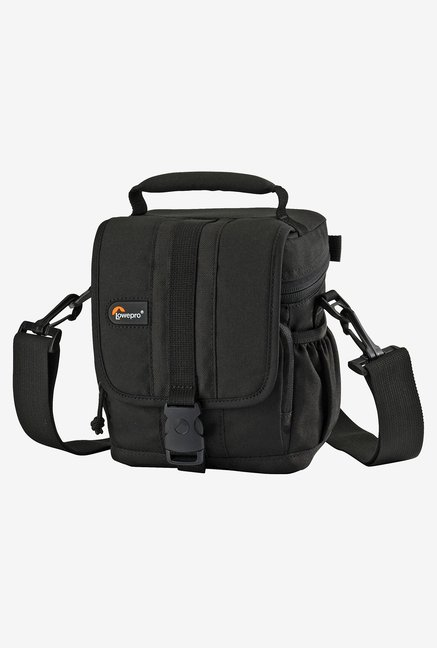 Lowepro Adventura 120 Shoulder Bag Black