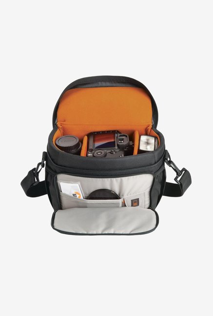 Lowepro Adventura 170 Shoulder Bag Black