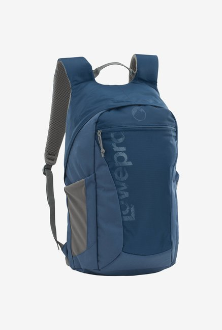 Lowepro Photo Hatchback 22LAW Backpack Galaxy Blue