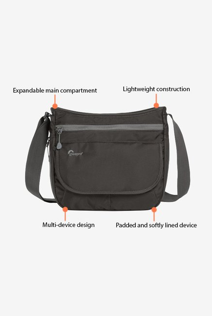 Lowepro StreamLine 150 Shoulder Bag Slate Grey