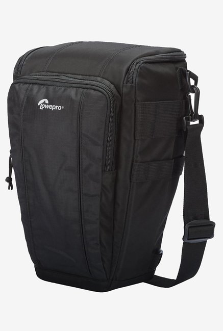 Lowepro Toploader Zoom 55AW II Shoulder Bag Black
