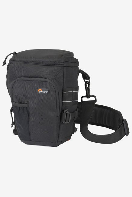 Lowepro Toploader Pro 70AW Shoulder Bag Black