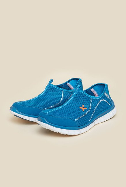 Gen X by Mochi Blue Casual Shoes