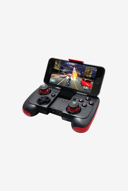 Zebronics 75WG Game Pad (Black)