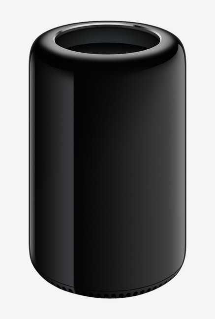 Apple MD878HN/A Dual FirePro D500 16GB Mac Pro (Black)