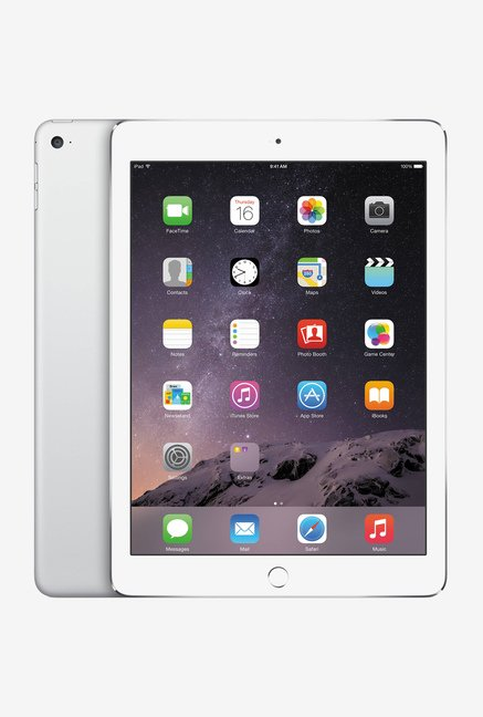 Apple iPad Air 2 Wi-Fi 64GB (Silver)