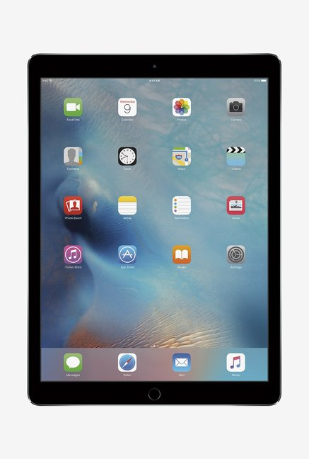 Apple ML0F2HN/A 32 GB Wi-Fi iPad Pro (Space Gray)