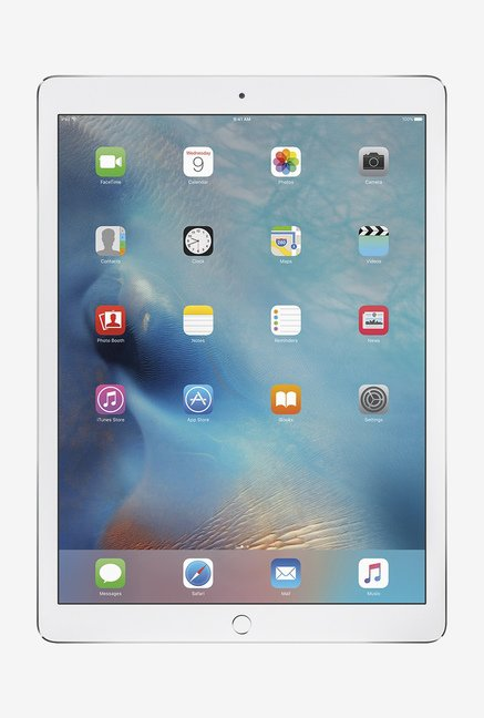 Apple ML0G2HN/A 32 GB Wi-Fi iPad Pro (Silver)