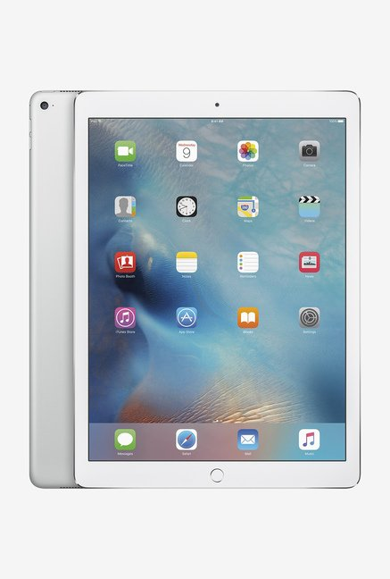 Apple ML0Q2HN/A 128 GB Wi-Fi iPad Pro (Silver)