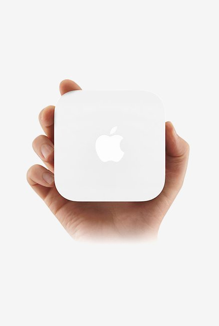 Apple AirPort Express Mc414hna Base Station Router White