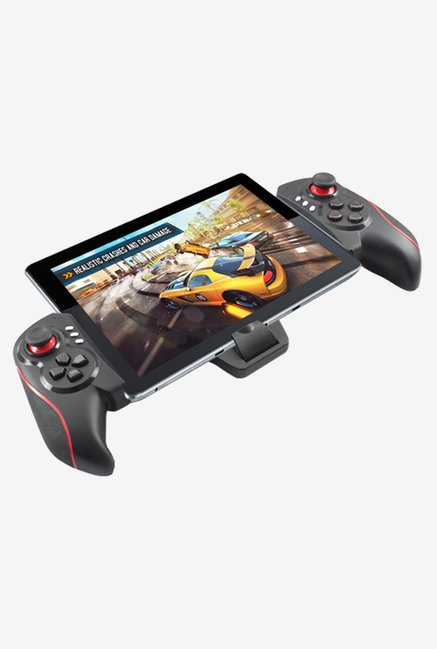 Zebronics 350WG Game Pad (Black)