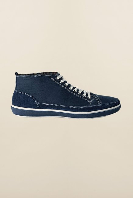 Allen Solly Navy Sneakers