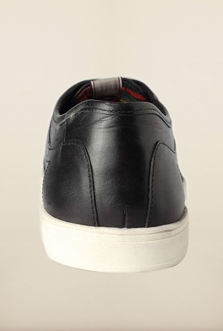 Allen Solly Black Sneakers