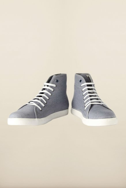 People Grey Sneakers