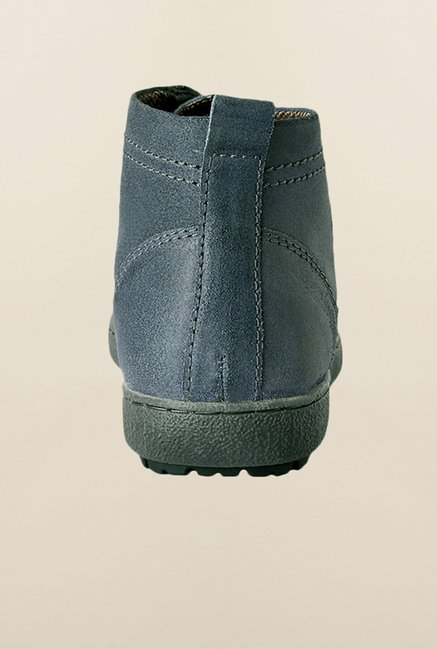 Allen Solly Blue Casual Shoes