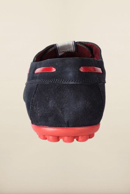 Allen Solly Navy Casual Shoes
