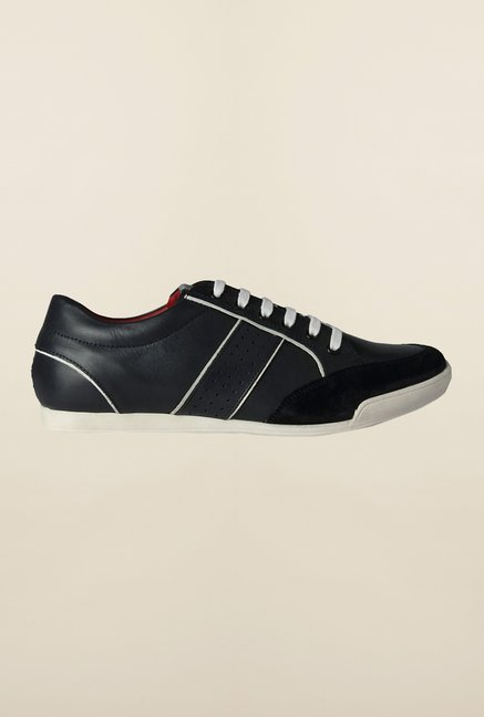 Louis Philippe Navy Sneakers